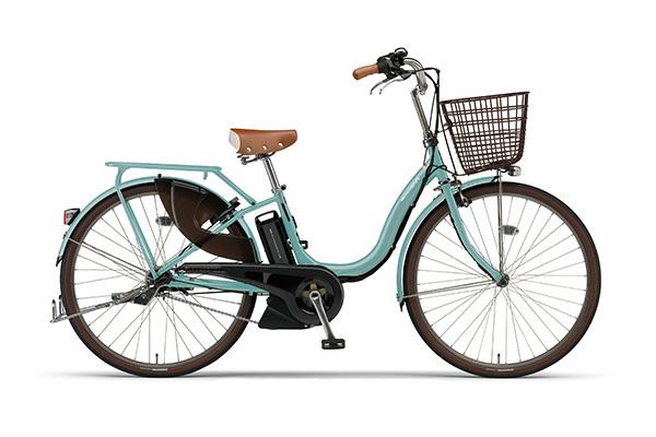 ファミリータイプ電動自転車
