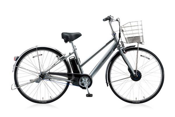 シティ通学タイプ電動自転車