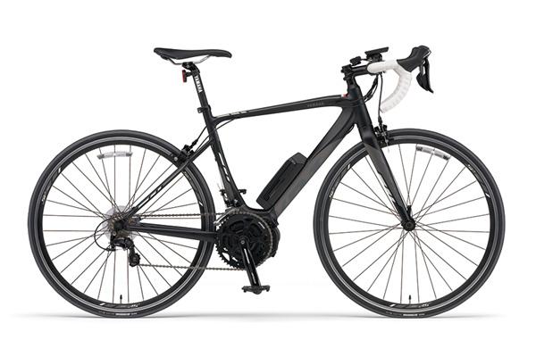 スポーツタイプ電動自転車