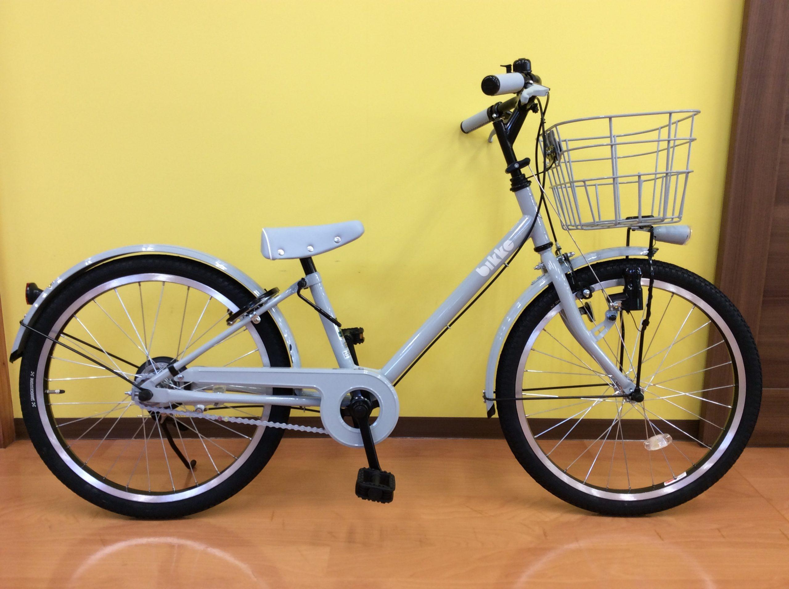 お取寄せをご紹介★ブリヂストン 子ども用自転車